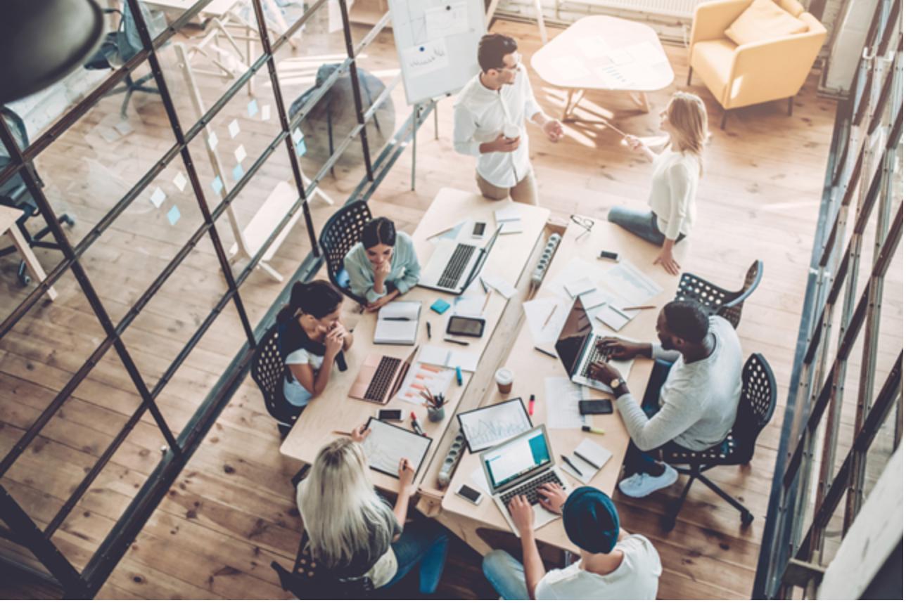 ¿Cómo podemos ser más sostenibles en nuestra empresa?